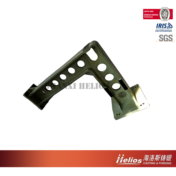Robot Accessory-L Shaped Support(HSG017)