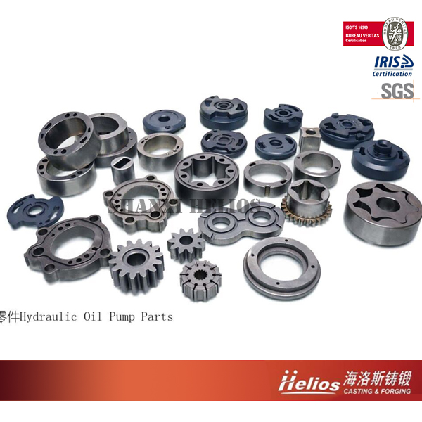 Hydraulic Oil Pump Parts(HF016)