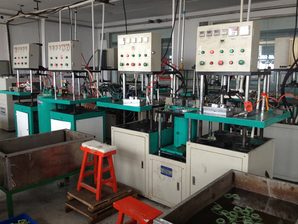 Wax Injection Machine