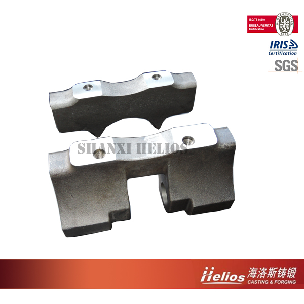 Support Axle(HSG002)