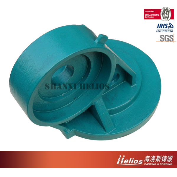 Double Bearing Support(HSG014)